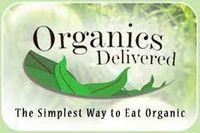 Organics Delivered Logo